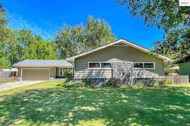 605 Olive Ave, Sandpoint, ID 83864 (#20212182) :: Northwest Professional Real Estate