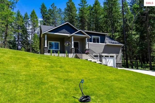 115 Hanaford Rd, Blanchard, ID 83804 (#20212188) :: Northwest Professional Real Estate