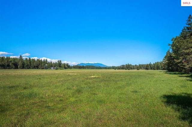 NNA N Center Valley Rd, Sandpoint, ID 83864 (#20212189) :: Heart and Homes Northwest