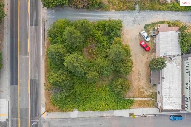NNA N Us-2, Priest River, ID 83856 (#20212190) :: Heart and Homes Northwest