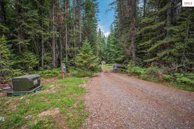 59817 Highway 200, Clark Fork, ID 83811 (#20212195) :: Northwest Professional Real Estate