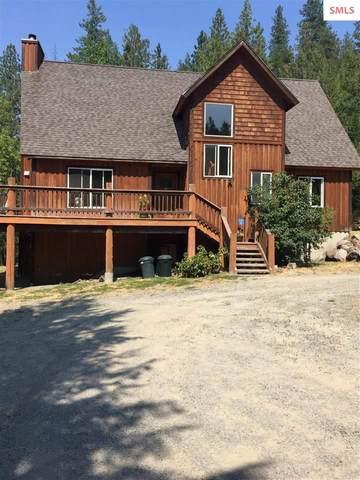 75 Rivendell Rd., Sagle, ID 83860 (#20212198) :: Northwest Professional Real Estate
