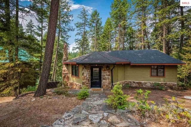 84 Hanaford, Blanchard, ID 83804 (#20212239) :: Northwest Professional Real Estate