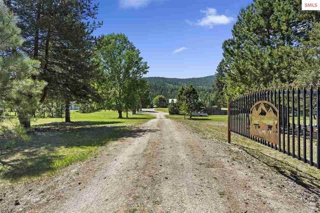 302 Larch Ln, Usk, WA 99119 (#20212244) :: Northwest Professional Real Estate