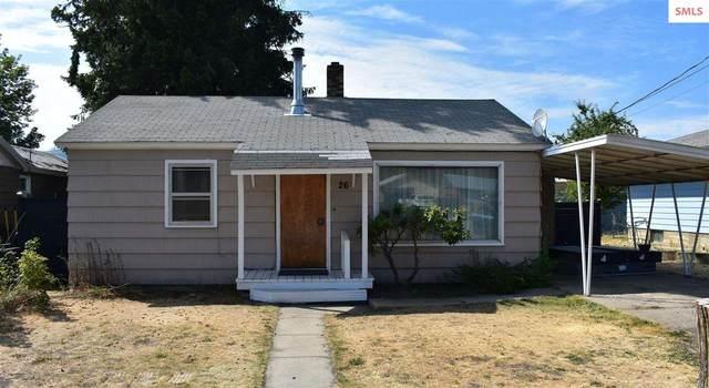 26 E Jackson, Priest River, ID 83856 (#20212259) :: Northwest Professional Real Estate