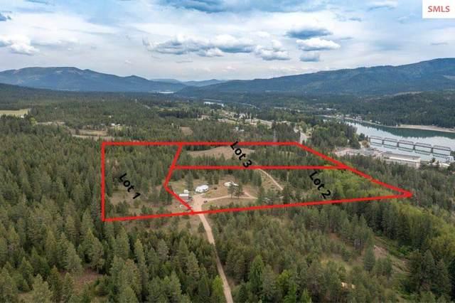 Lot 1 Diamond Heights, Oldtown, ID 83822 (#20212265) :: Northwest Professional Real Estate