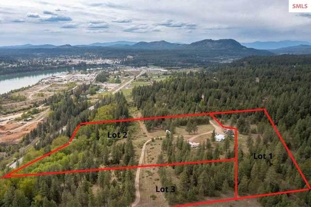 Lot 3 Diamond Heights, Oldtown, ID 83822 (#20212266) :: Northwest Professional Real Estate