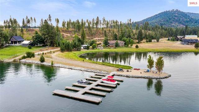 NNA Old Thama Ferry Blk 1 Lot 2, Priest River, ID 83856 (#20212272) :: Northwest Professional Real Estate