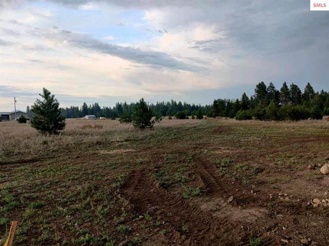 NKA Old Highway 95, Athol, ID 83801 (#20212278) :: Real Estate Done Right