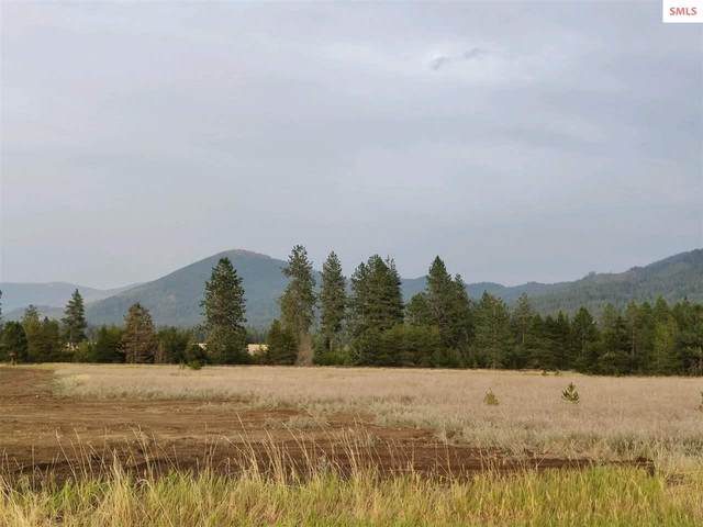 NKA Old Highway 95, Athol, ID 83801 (#20212279) :: Real Estate Done Right