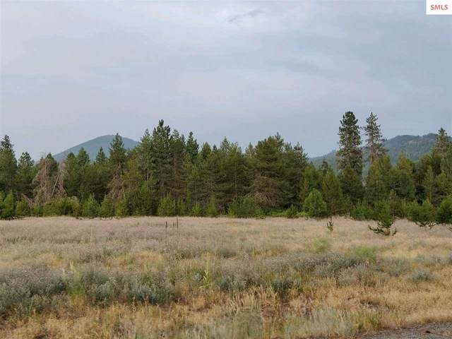 NKA Old Highway 95, Athol, ID 83801 (#20212289) :: Real Estate Done Right