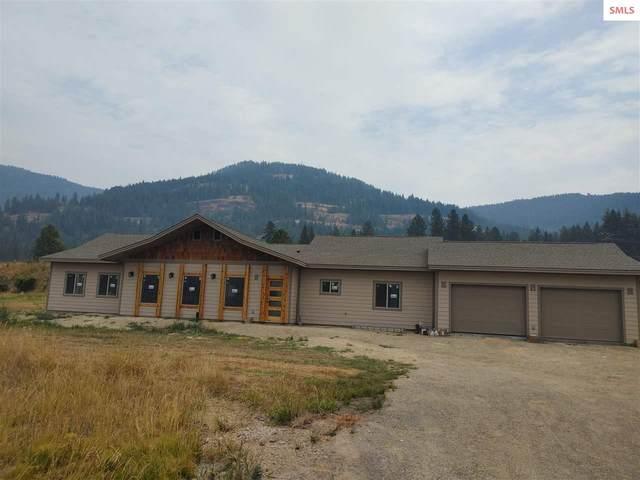 51 Hanford Dr, Sagle, ID 83864 (#20212342) :: Northwest Professional Real Estate