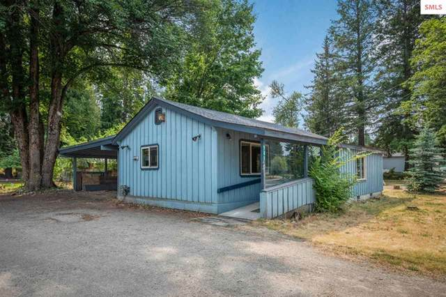 949 Highway 57, Priest River, ID 83856 (#20212348) :: Northwest Professional Real Estate