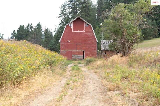 195 Key Ranch Rd, Sagle, ID 83860 (#20212446) :: Real Estate Done Right