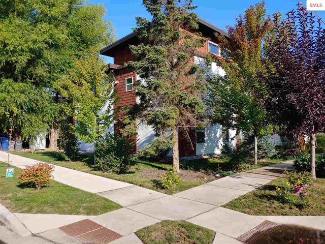 1106 Larch St, Sandpoint, ID 83864 (#20212671) :: Real Estate Done Right