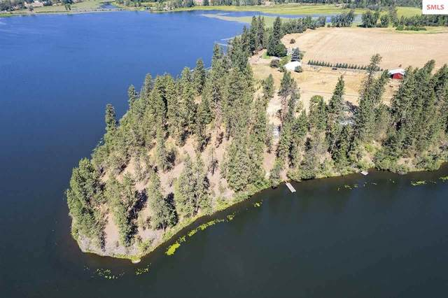 14814 S Kleins Medicine Trail, Other(Koo), ID 83842 (#20212812) :: Real Estate Done Right