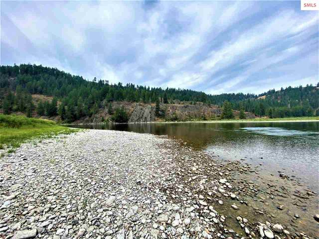 NNA Two Tail Rd., Bonners Ferry, ID 83805 (#20212841) :: Mall Realty Group