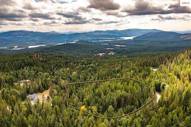 Lot 23 Mountain Crk Rd, Sandpoint, ID 83864 (#20212847) :: Mall Realty Group