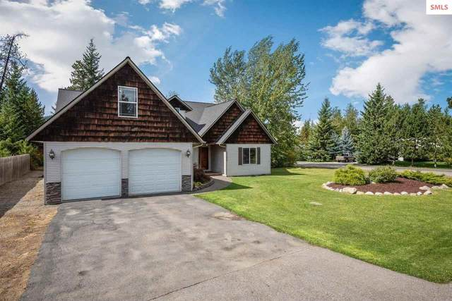 31375 N 10th Ave, Spirit Lake, ID 83869 (#20212851) :: Real Estate Done Right