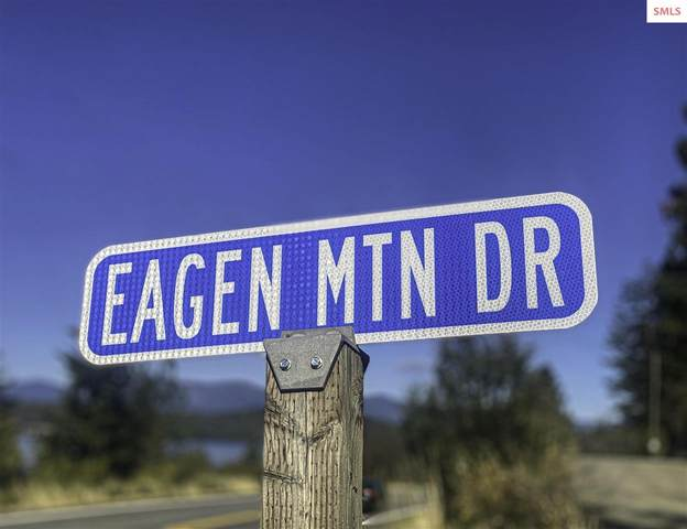 805 Eagen Mountain Drive, Hope, ID 83836 (#20212865) :: Mall Realty Group