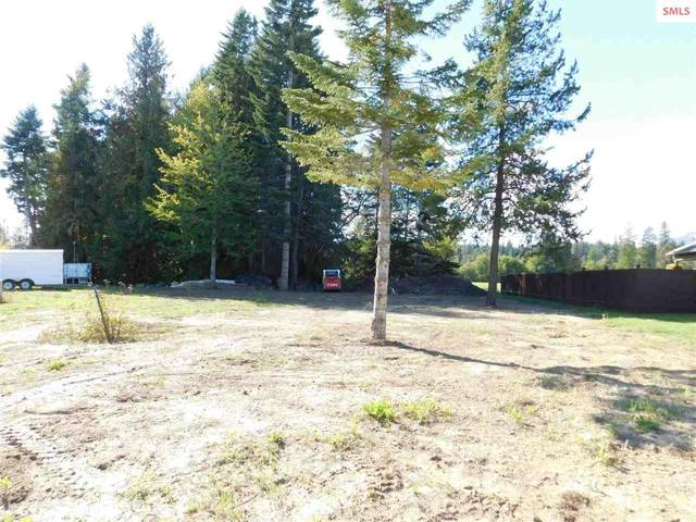 Lot 11 Northview Drive, Sandpoint, ID 83864 (#20212874) :: Mall Realty Group