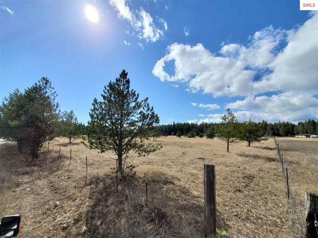 NKA Misty Meadow Lane, Athol, ID 83801 (#20212878) :: Real Estate Done Right