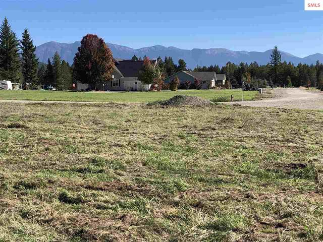 NNA Melville Drive, Bonners Ferry, ID 83805 (#20212880) :: Heart and Homes Northwest