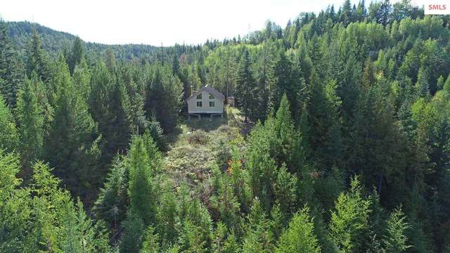 Parcel 1 Otter Lane, Naples, ID 83847 (#20212900) :: Heart and Homes Northwest