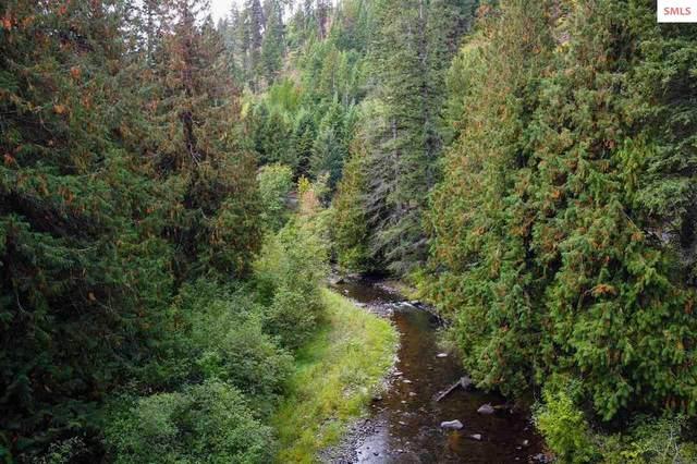 NKA Deep Creek Loop, Naples, ID 83847 (#20212901) :: Heart and Homes Northwest