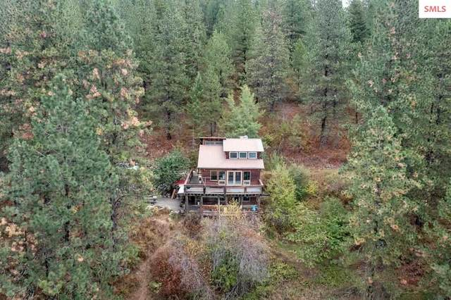 389 W Rocky Road, Sagle, ID 83860 (#20212902) :: Mall Realty Group