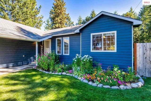 213 N Division, Moyie Springs, ID 83845 (#20212906) :: Heart and Homes Northwest