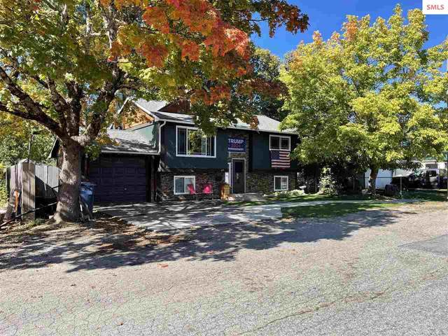 611 Ruth Ave, Sandpoint, ID 83864 (#20212932) :: Real Estate Done Right