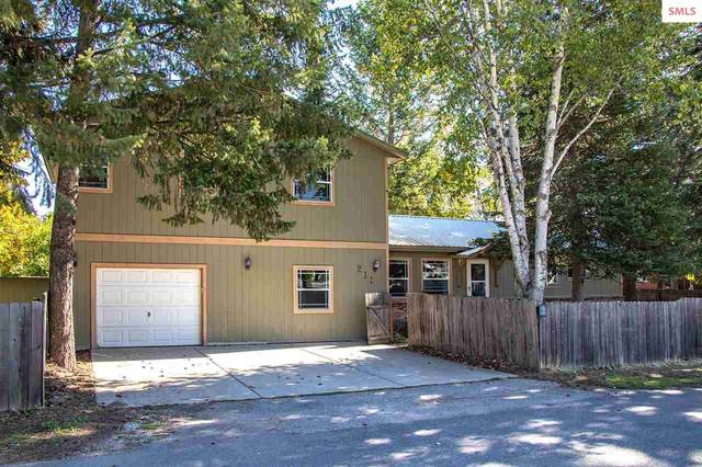 211 Richland Ave, Sandpoint, ID 83864 (#20212942) :: Real Estate Done Right