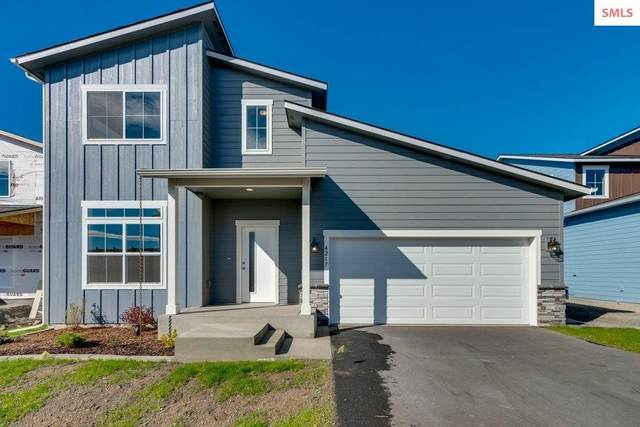 2417 N Donovan Lane, Post Falls, ID 83854 (#20212975) :: Real Estate Done Right