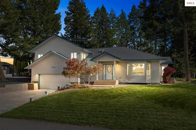 8418 N Montrose Ct, Hayden, ID 83835 (#20213052) :: Real Estate Done Right