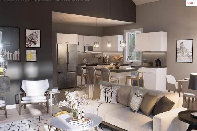 186 Dustarr Lane, Ponderay, ID 83852 (#20213055) :: Mall Realty Group