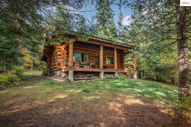 437 Sno Tika Road, Priest River, ID 83856 (#20213057) :: Mall Realty Group