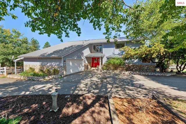 2938 E Murphy Rd, Coeur d'Alene, ID 83814 (#20213059) :: Real Estate Done Right