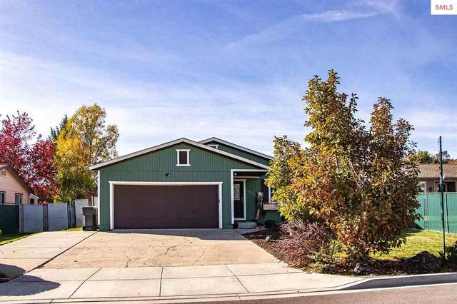 435 N Madison, Sandpoint, ID 83864 (#20213061) :: Real Estate Done Right