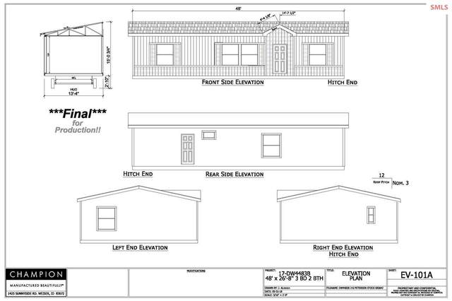 NNA Geronimo Lane, Sandpoint, ID 83864 (#20213063) :: Real Estate Done Right