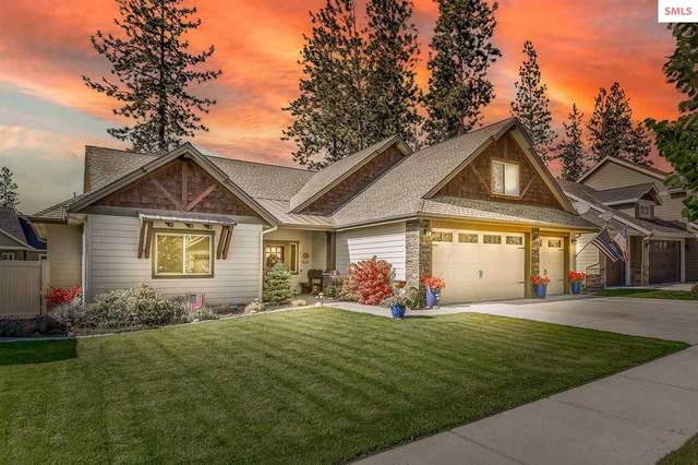 6897 N Verlaine, Coeur d'Alene, ID 83815 (#20213067) :: Real Estate Done Right
