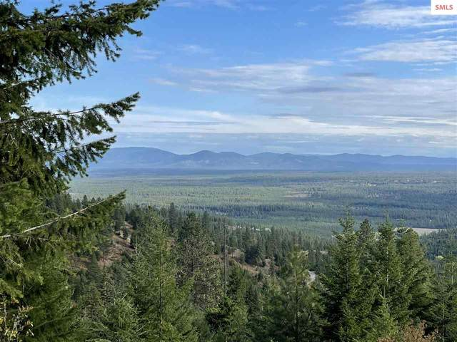 NNA Zenith Drive, Spirit Lake, ID 83869 (#20213070) :: Real Estate Done Right