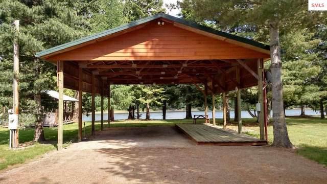 495 River Lake Drive, Clark Fork, ID 83811 (#20213083) :: RE/MAX Centennial