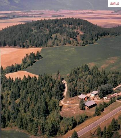 2886 Highway 1, Bonners Ferry, ID 83805 (#20213088) :: Heart and Homes Northwest