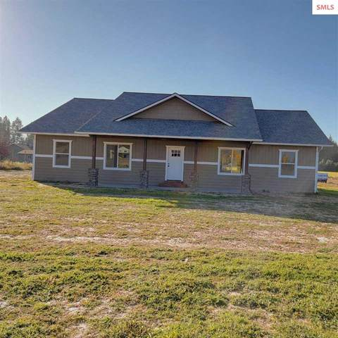 514 S Division St, Moyie Springs, ID 83845 (#20213089) :: Heart and Homes Northwest