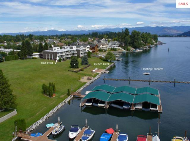 1600 Westwood Court #204, Sandpoint, ID 83864 (#20190775) :: Northwest Professional Real Estate