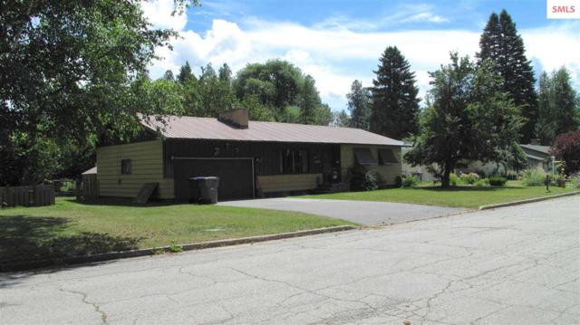 607 S Olive Ave, Sandpoint, ID 83864 (#20190881) :: Northwest Professional Real Estate