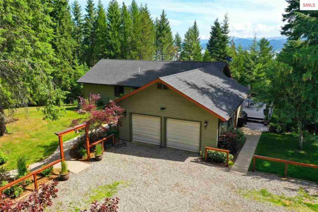 611 Gold Hill Circle, Sagle, ID 83860 (#20191175) :: Northwest Professional Real Estate