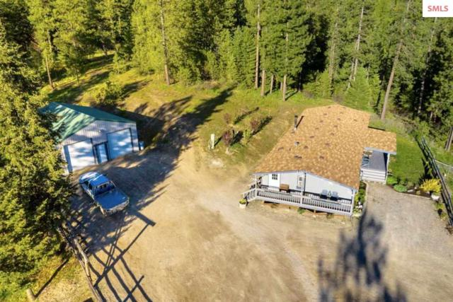 1691 Stone Rd, Blanchard, ID 83804 (#20191294) :: Northwest Professional Real Estate
