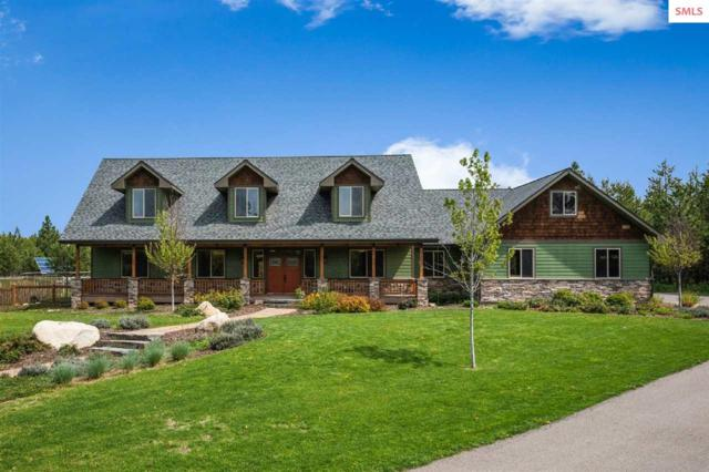 2135 W Chrisshan Ct, Rathdrum, ID 83858 (#20191332) :: Northwest Professional Real Estate